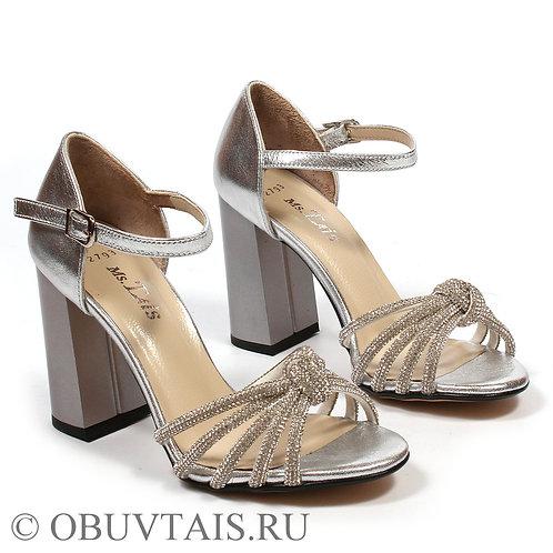 Женская обувь маленького размера ТАИС