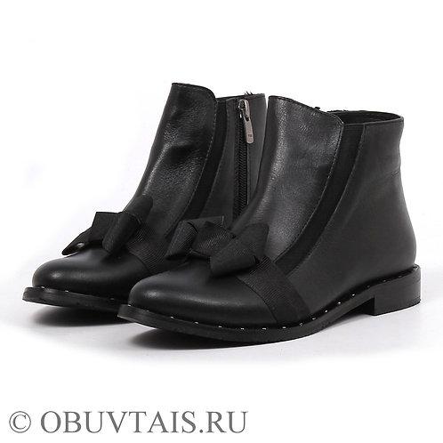 Женская обувь маленьких размеров купить