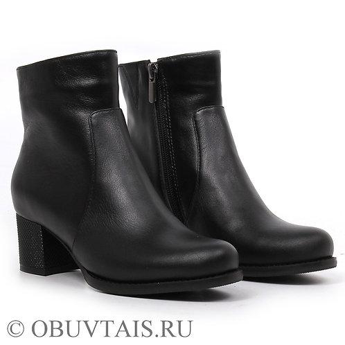 Женская обувь маленького размера