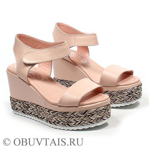 Женская обувь маленьких размеров