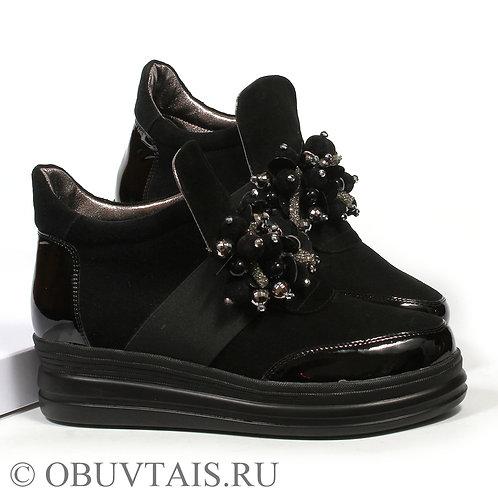 Женская обувь MISS TAIS большого размера от производителя