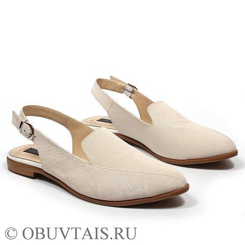 Женская обувь MISS TAIS большого размера