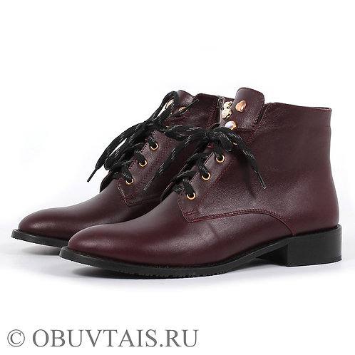 Обувь больших размеров женская от производителя