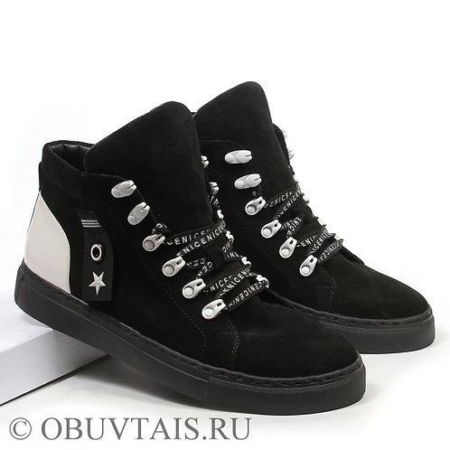 Женская обувь большого размера от производителя MISS TAIS