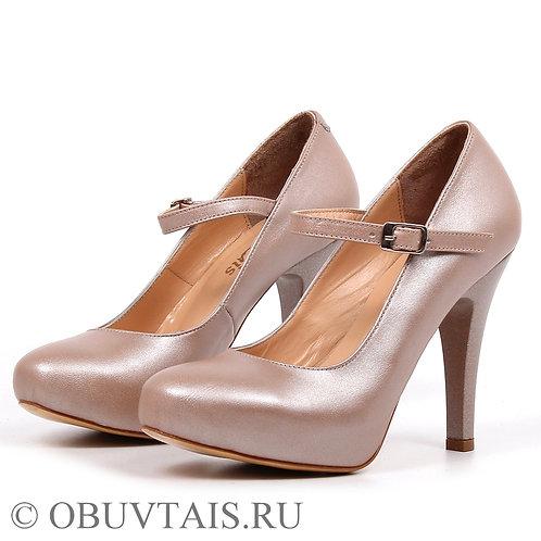 Обувь маленьких размеров женская