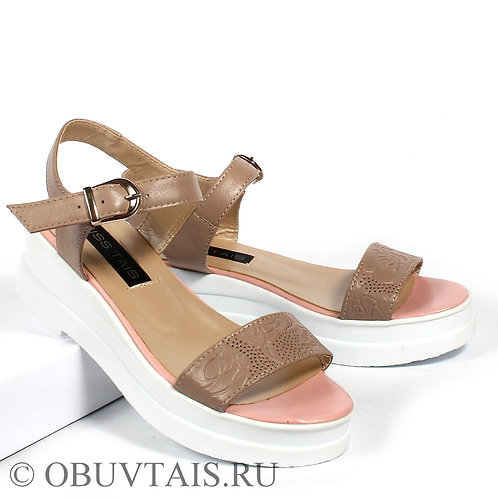 Женская обувь маленьких размеров MISS TAIS