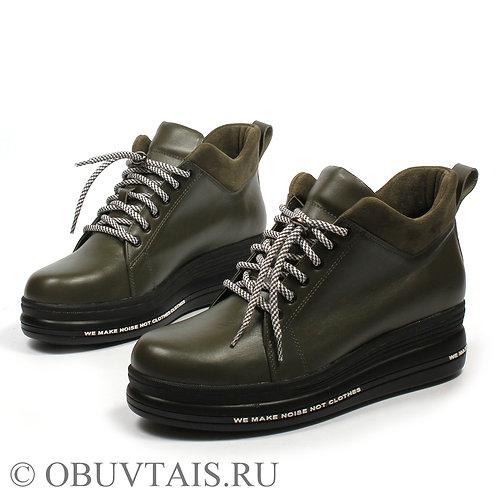Женская обувь большого размера МИСС ТАИС