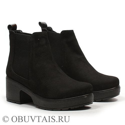Женская обувь маленького размера от производителя