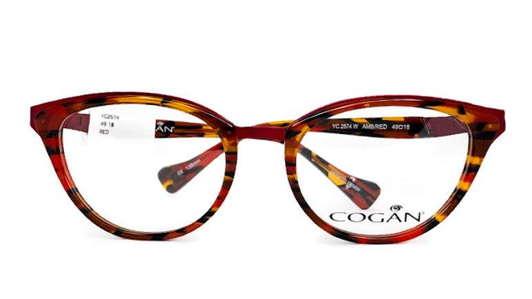 Cogan 2574