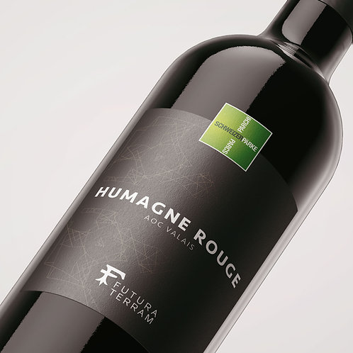 6er-Paket Humagne Rouge AOC Valais