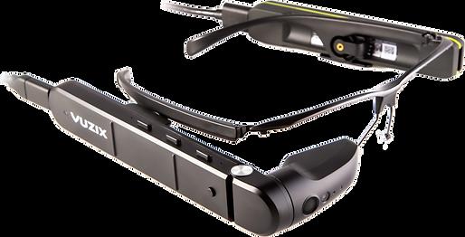 Vuzix-M400-Augmented-Reality-Smart-Glass