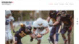 Sports Photography Portfolio