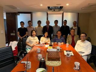 2019燃點10月常務理事會議