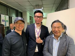 2019尊嚴善終立法座談會—紀念傅達仁
