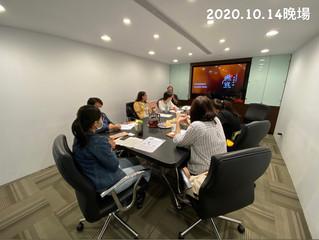 第一屆「燃點之心」社會創新行動方案選拔賽 徵件說明會