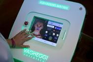 Trattamento Vagheggi Laser 808 HD