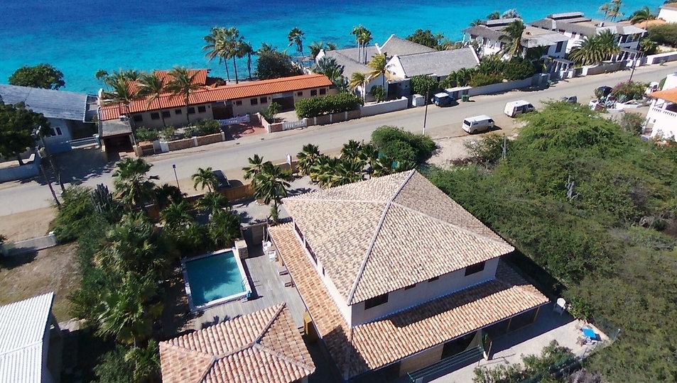 Villa Carina Apartments Bonaire