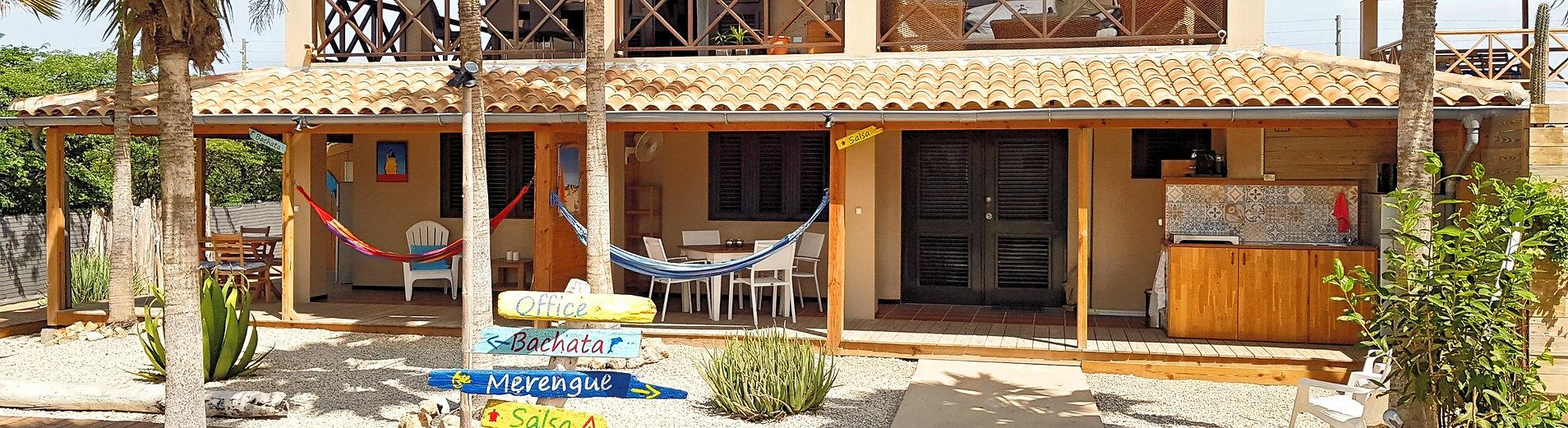 Villa Carina Aparments Bonaire