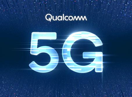 """""""5G es esencial para el futuro del trabajo y las empresas conectadas"""""""