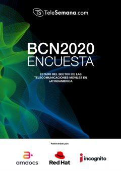 Encuesta BCN2020: estado del sector de las telecomunicaciones móviles en Latinoamérica