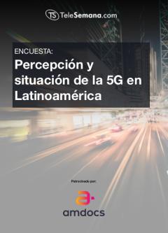 Percepción y situación de la 5G en Latinoamérica