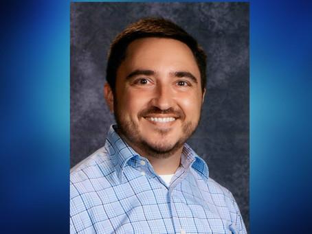 Katy ISD Announces New Principal for Stephens Elementary School