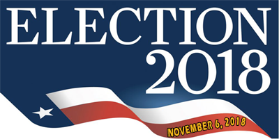 Polling Locations for Harris, Fort Bend and Waller Counties