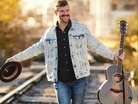 Katy High School Grad James McCoy Taylor Releases First Studio Album