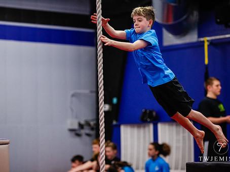USA Ninja Challenge Opens in Katy Next Week