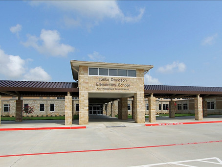 Katy ISD Reaches Historical Goal of Enrolling its 80,000 Student!