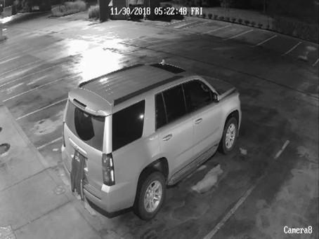 Katy JINYA Ramen Bar Burglar May Be Connected to Other Restaurant Thefts