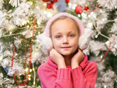 Katy's First Festival of Trees Event Begins November 23