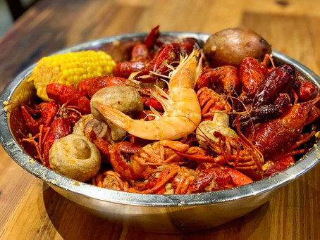The Katy Texas Crawfish Guide 2019