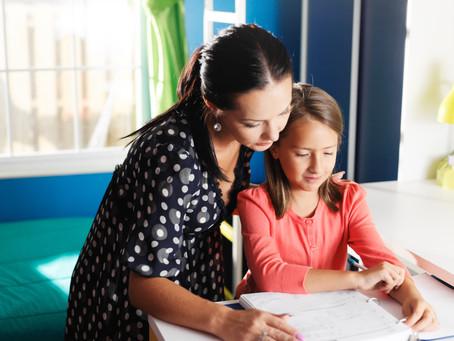 Homework Help For Your Katy Kid