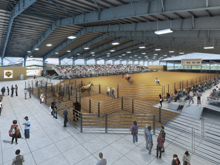 Katy ISD Launches Livestock Show with New Facilities this Week