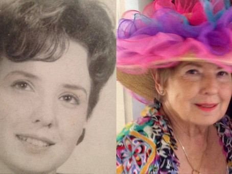 Lynn Cardiff Pillar of the Katy Community Passes Away