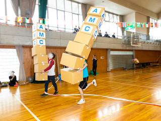 アズミンピック2019開催。長野県安曇野市