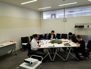 神戸でMGマネージメントゲーム