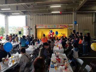 アズミ村田製作所 楽しみな祭 2019