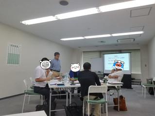 MG研修のインストラクターを仙台で