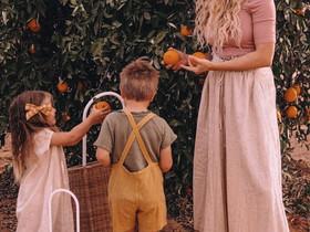 Suivi du nourrisson et de l'enfant
