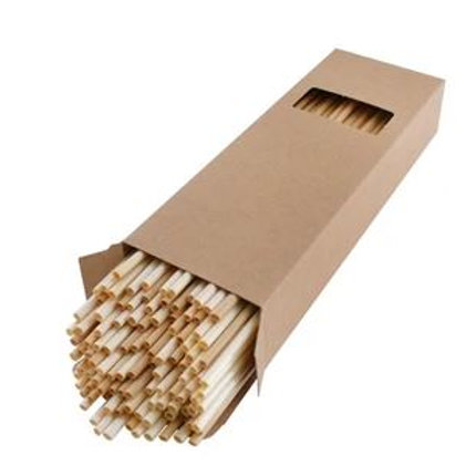 Wheat Straws biodegradable