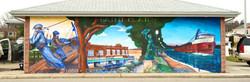 Harbor Mural