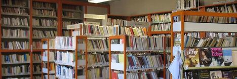 Bibliothèque Adulte