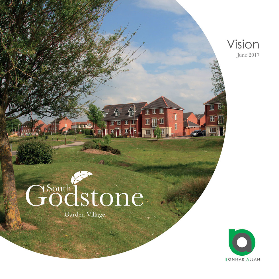 South Godstone cover