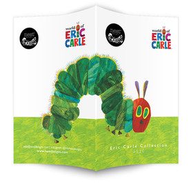 Eric Carle Catalogue