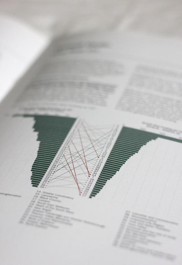 Devolving Growth infographic