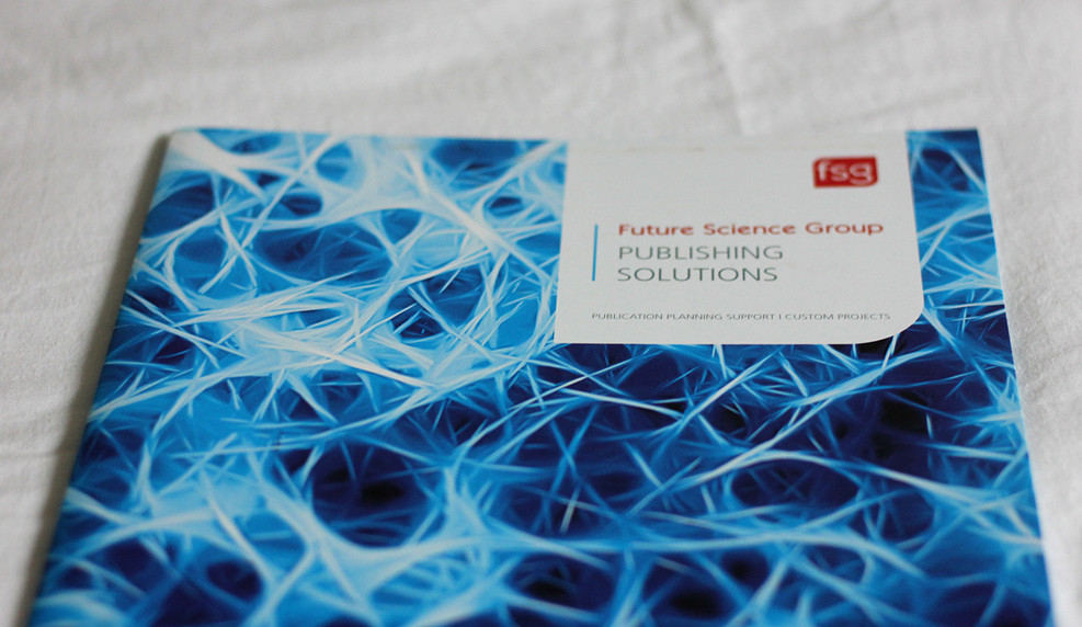 Future Science Group Publishng Solutions Catalogue