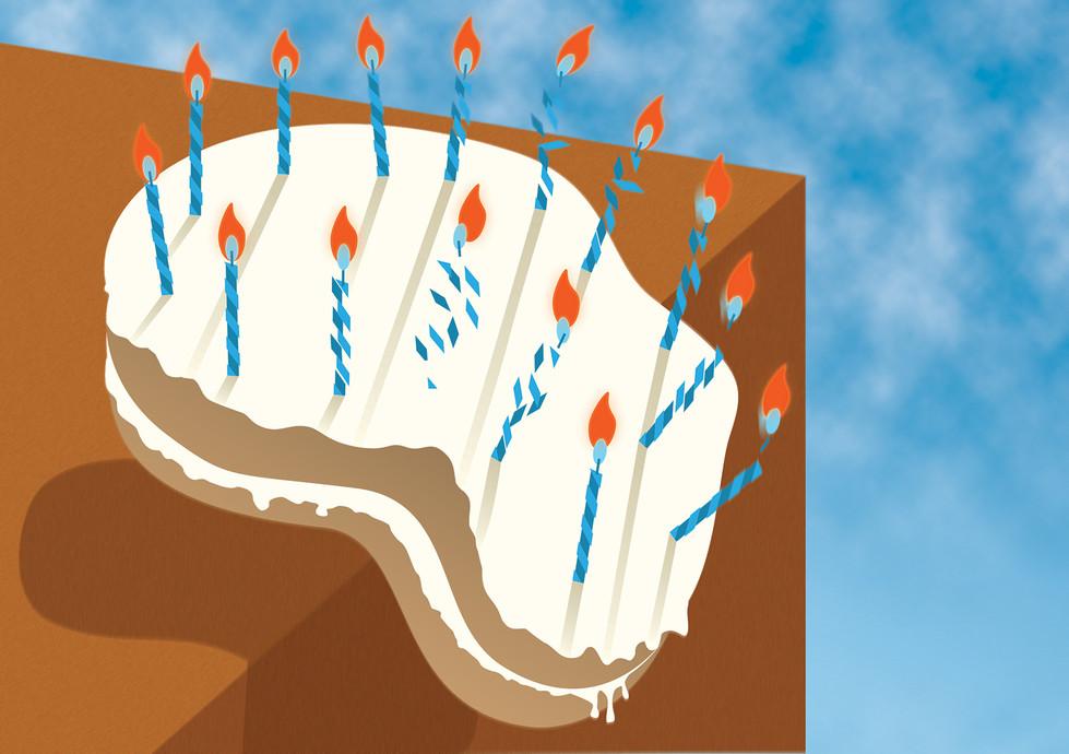 Happy birthday Dali