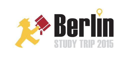 Berlin Study Trip Logo for Lichfields